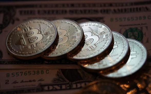 Курс биткоина на 9 марта: резкое падение стоимости криптовалюты