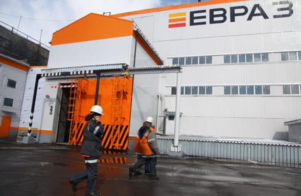 Евраз осуществил крупные перемены на украинских предприятиях