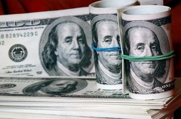 Нацбанк увеличил предел на реализацию валюты населению до150 тыс грн