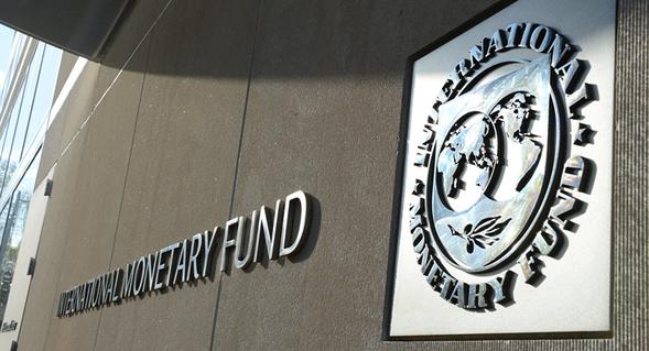 МВФ подтвердил прогноз роста ВВП Украины