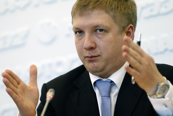 Нафтогаз заплатил рекордную сумму дивидендов вистории Украины