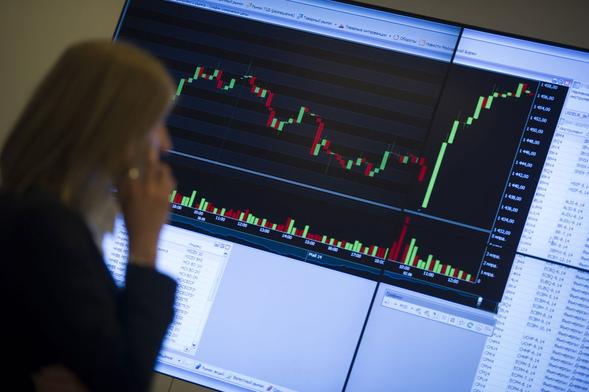 Вирус Petya парализовал работу украинского фондового рынка