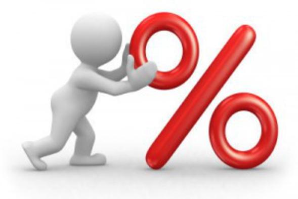 Розничное кредитование ссамого начала  года выросло на10%