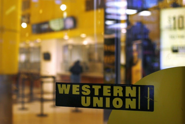 Western Union начала перекрыть транзакции скриптовалютами