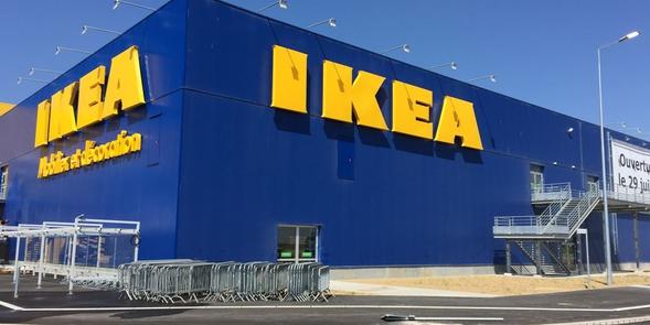 IKEA подозревали внеуплате налогов