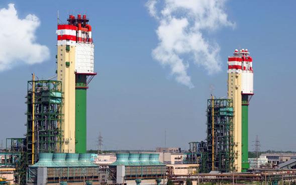 Одесский припортовый завод планируют реализовать зимой
