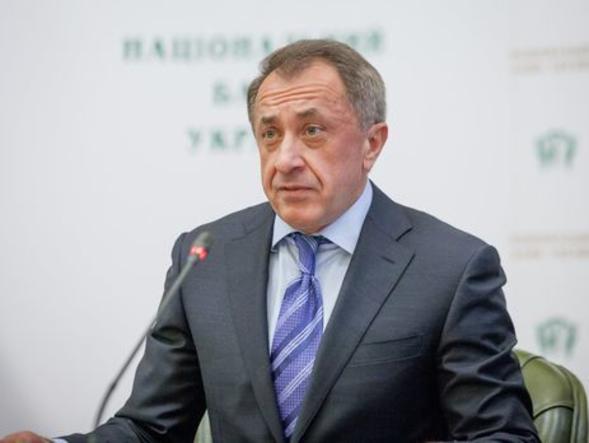 Данилюк: Украина рассчитывает кконцу весны получить транш МВФ