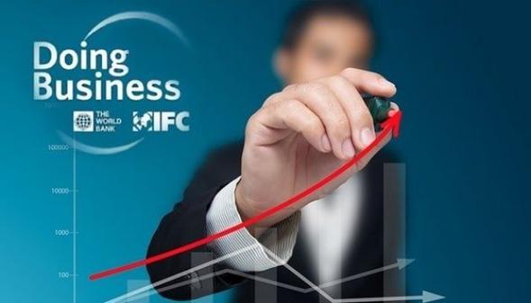 Украина вскором времени будет вТОП-50 рейтинга Doing Business— Порошенко