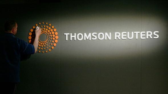 Инвестгруппа Blackstone собирается приобрести подразделение Reuters