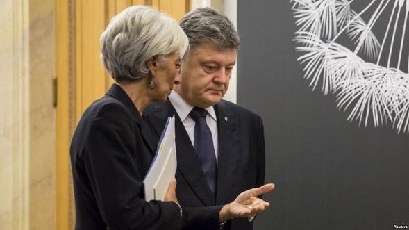 Интересы МВФ иУкраины совпадают— Миклош