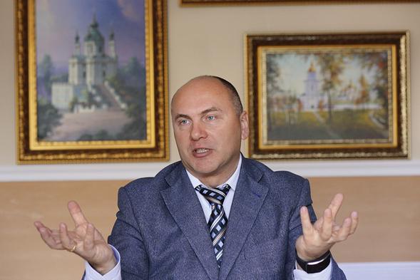 Аренда госимущества принесла бюджету 228 млн грн