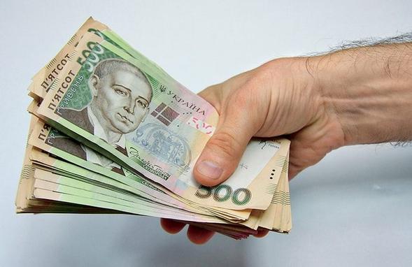 Гривневый депозитный портфель банков вырос до 482,2 млрд грн