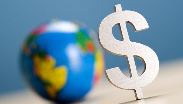 Валовый внешний долг Украины вырос до $116 млрд