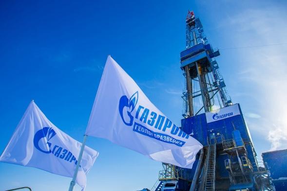 Украина готовится против воли взыскать «стокгольмский» долг с«Газпрома»