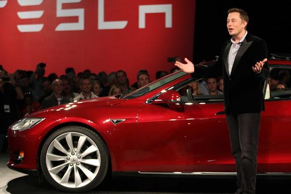 Tesla отзовет 123 тыс. авто из-за ржавеющих болтов гидроусилителя
