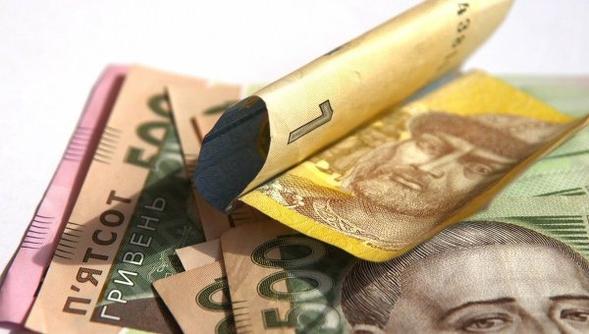 Платежный баланс Украины сведен спрофицитом $252 млн