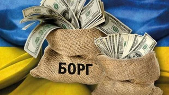 Кабмин планирует задва года уменьшить госдолг до60% ВВП