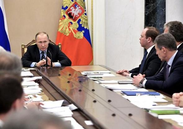 Деловые люди  РФпотеряли из-за санкций $3 млрд задень