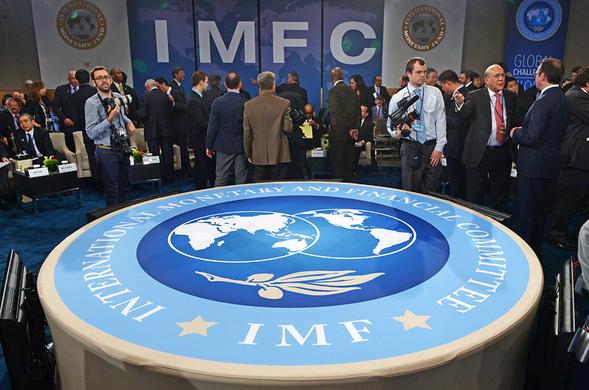 МВФ поделился прогнозом цен нанефть на 2018г