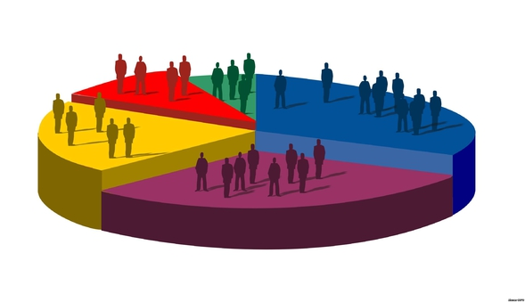 Всеукраинская перепись населения-2020: Кабмин создал межведомственную комиссию