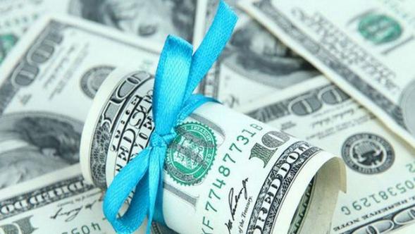 Украина до 2022-ого года должна выплатить $24 млрд долгов