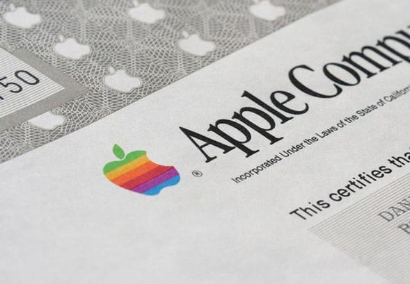 Акции от apple выводили ли с форекс большие суммы