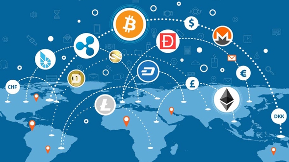 Совет финстабильности поддержал концепцию регулирования криптовалют