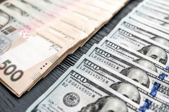 Сначала года вУкраину поступило 1,2 млрд долларов иностранных инвестиций