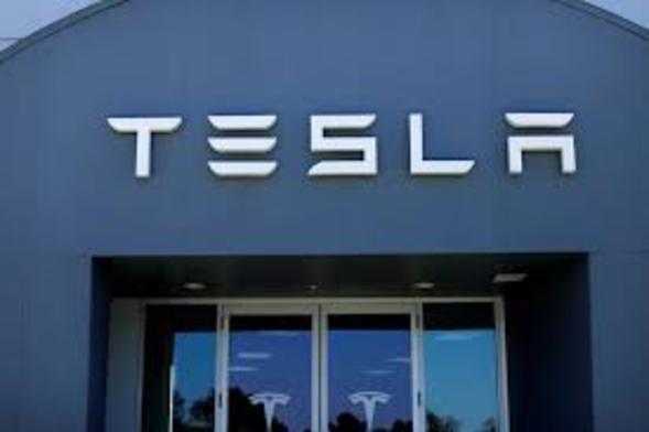 Госфонд Саудовской Аравии купил от3% до5% акций Tesla