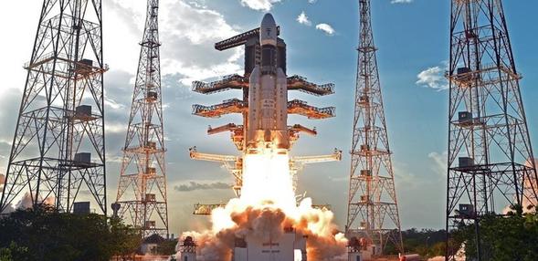 Резултат с изображение за индия космос