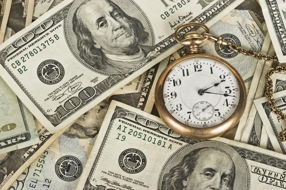 Международные резервы Украины увеличились на $974 млн