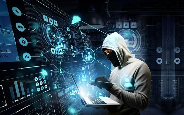 Прикарпатська кіберполіція викрила крадіїв з банківських рахунків