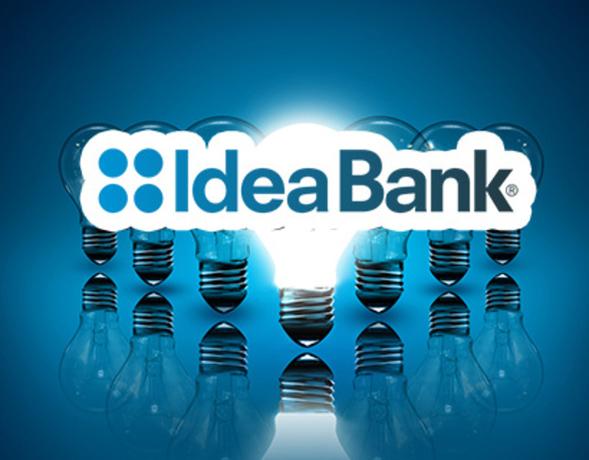 Картинки по запросу Идея Банка