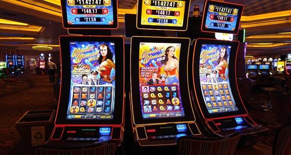 Игровые автоматы новый закон 2016 казино фортуна музыка