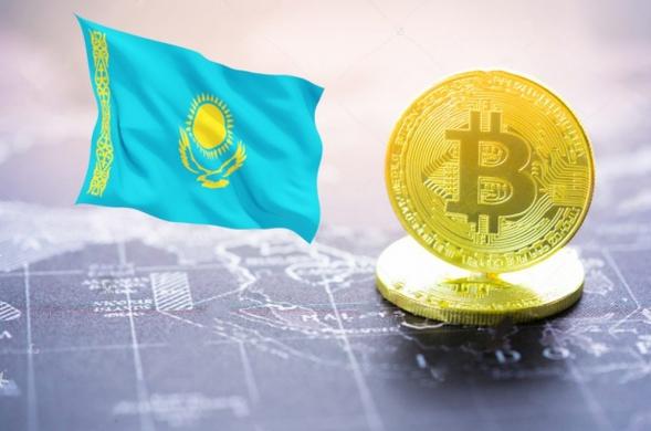 ВКазахстане ужесточат регулирование криптовалют