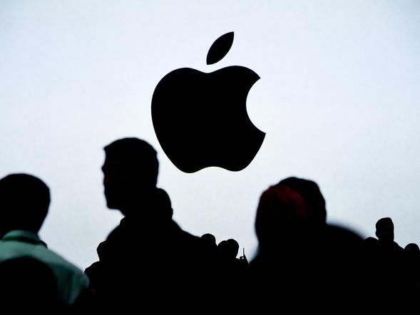 Apple иGoogle перешли навозобновляемую энергию