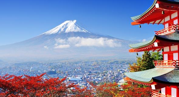 ВЯпонии готовят новейшую законодательную базу для криптовалют
